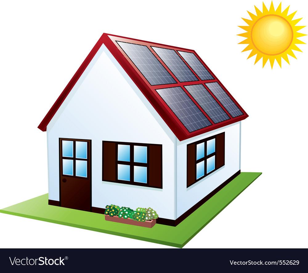 Solar energy vector   Price: 1 Credit (USD $1)
