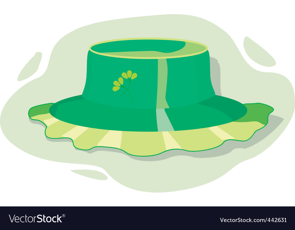 Hat vector | Price: 1 Credit (USD $1)