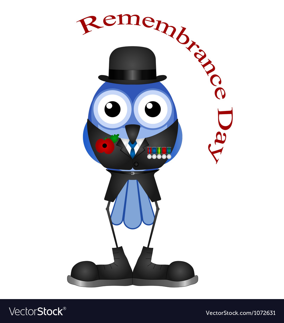 Remembrance day vector | Price: 1 Credit (USD $1)