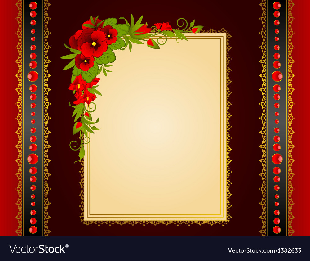 Scrapbooking background vector | Price: 1 Credit (USD $1)