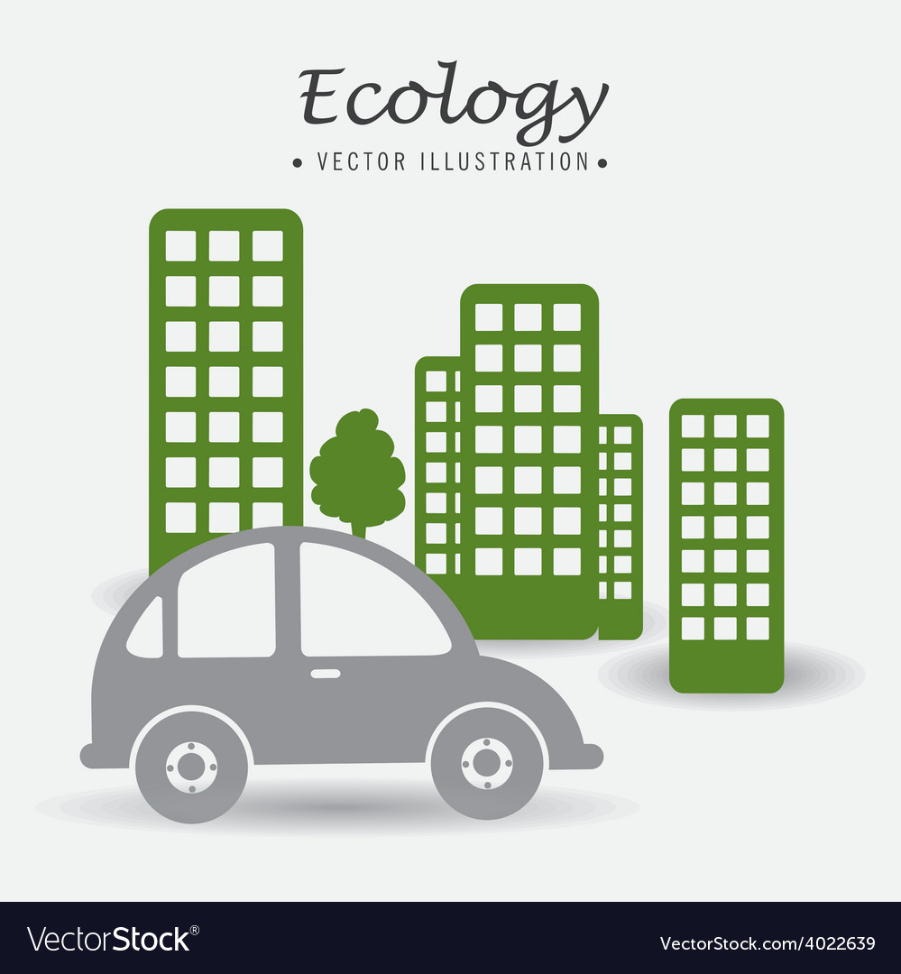 Ecology design vector   Price: 1 Credit (USD $1)