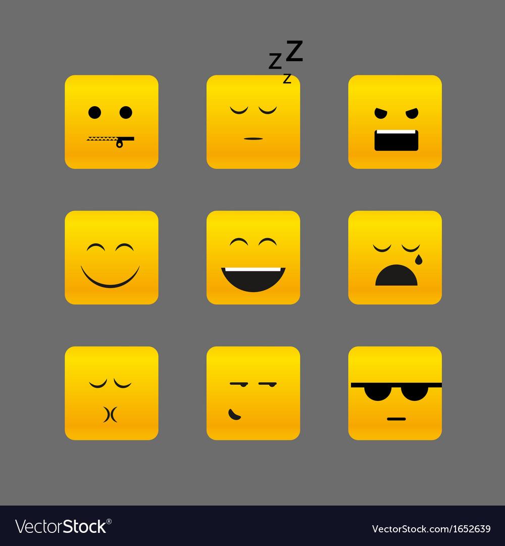 Smiles vector   Price: 1 Credit (USD $1)