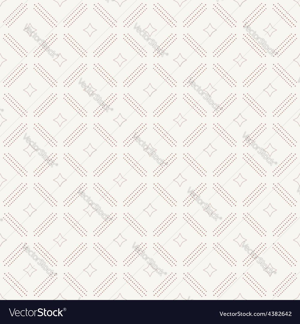 Modern seamless pattern vector | Price: 1 Credit (USD $1)