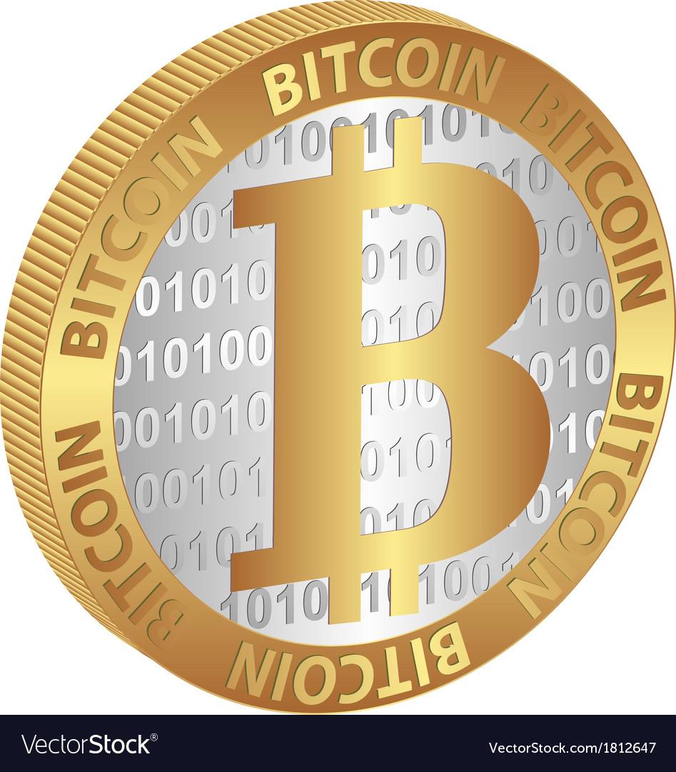 Bitcoin vector   Price: 1 Credit (USD $1)