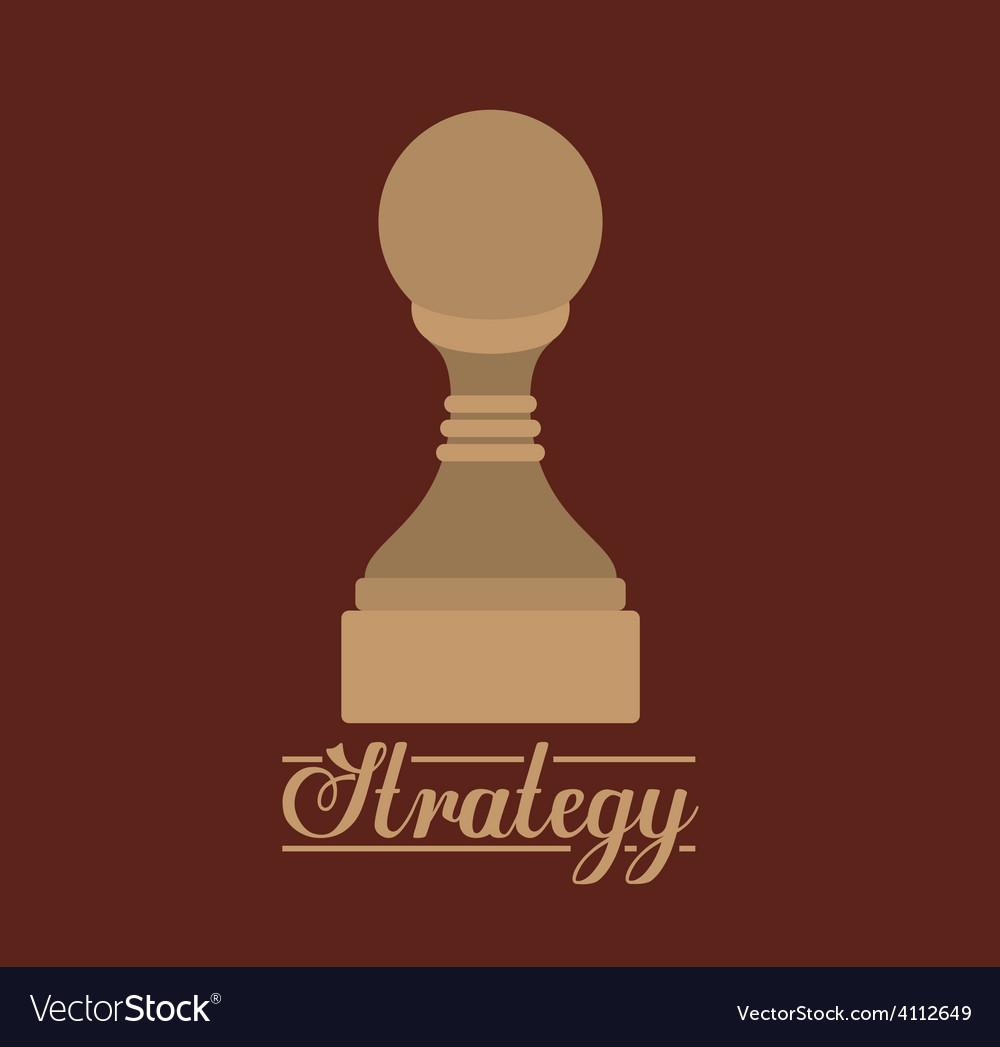 Strategy design vector | Price: 1 Credit (USD $1)