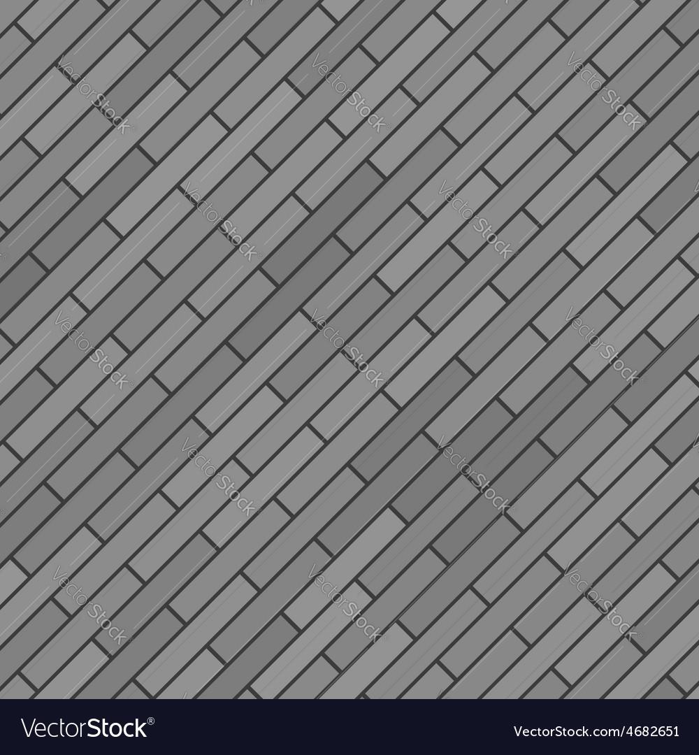 Grey brick background vector   Price: 1 Credit (USD $1)