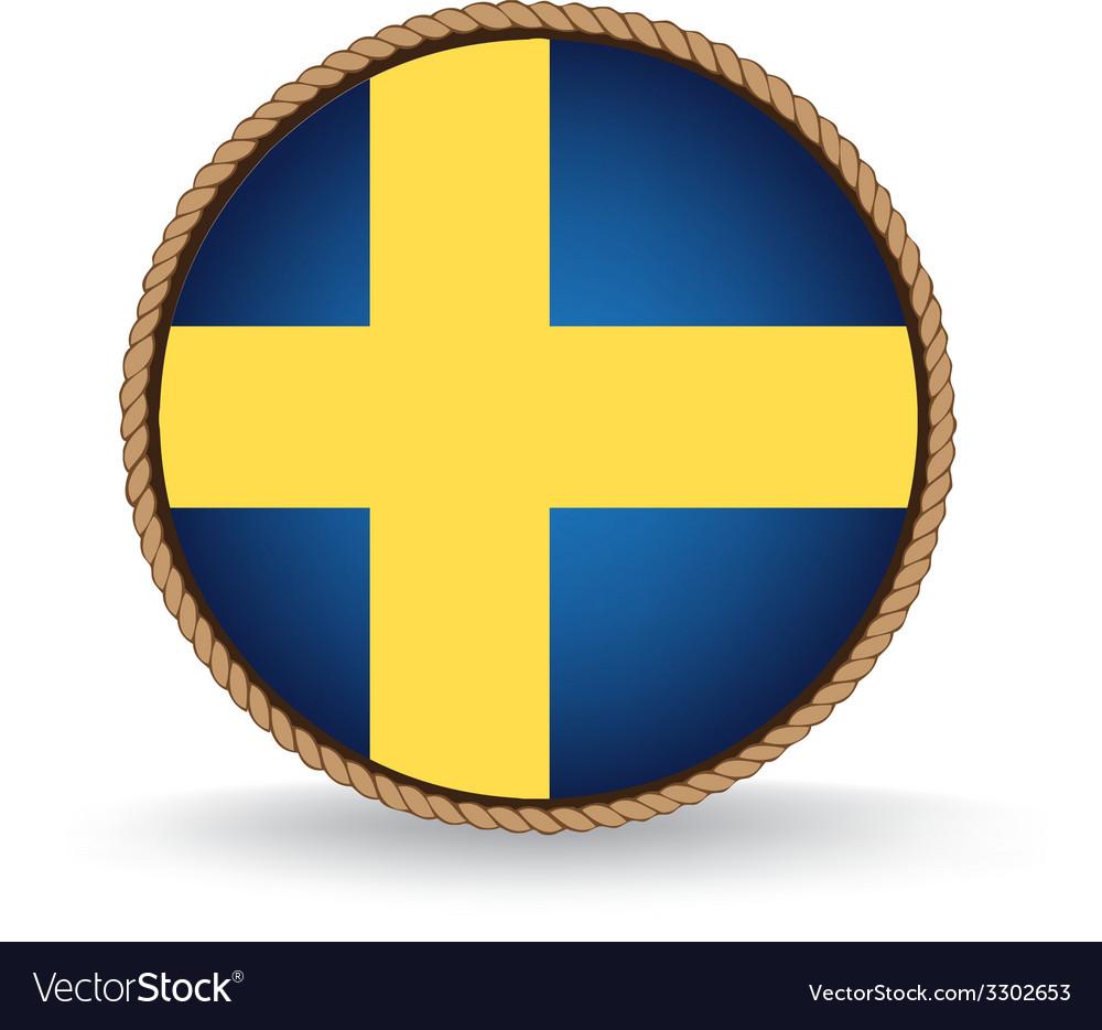 Sweden seal vector   Price: 1 Credit (USD $1)