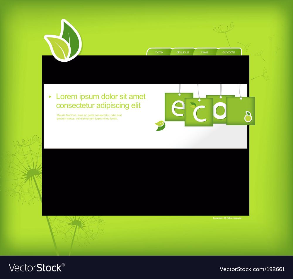 Website template background vector   Price: 1 Credit (USD $1)