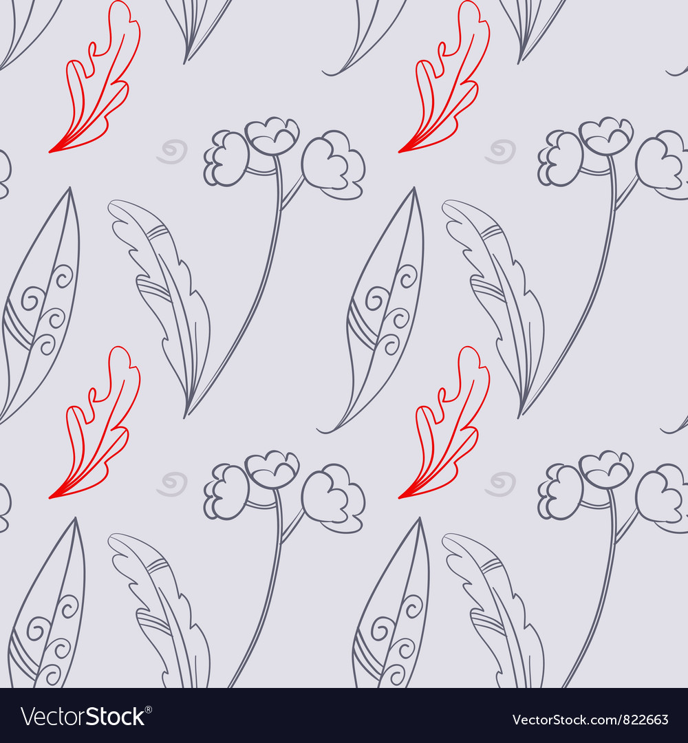 Original seamless pattern vector | Price: 1 Credit (USD $1)