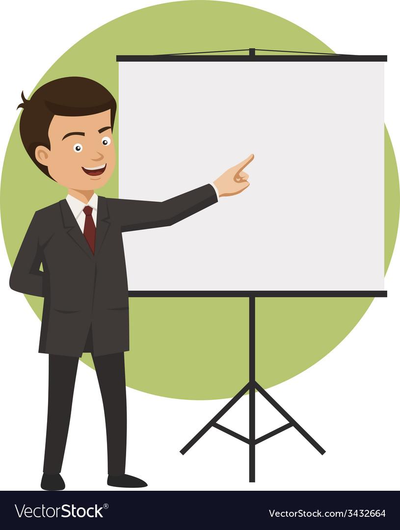 Presentation vector | Price: 1 Credit (USD $1)