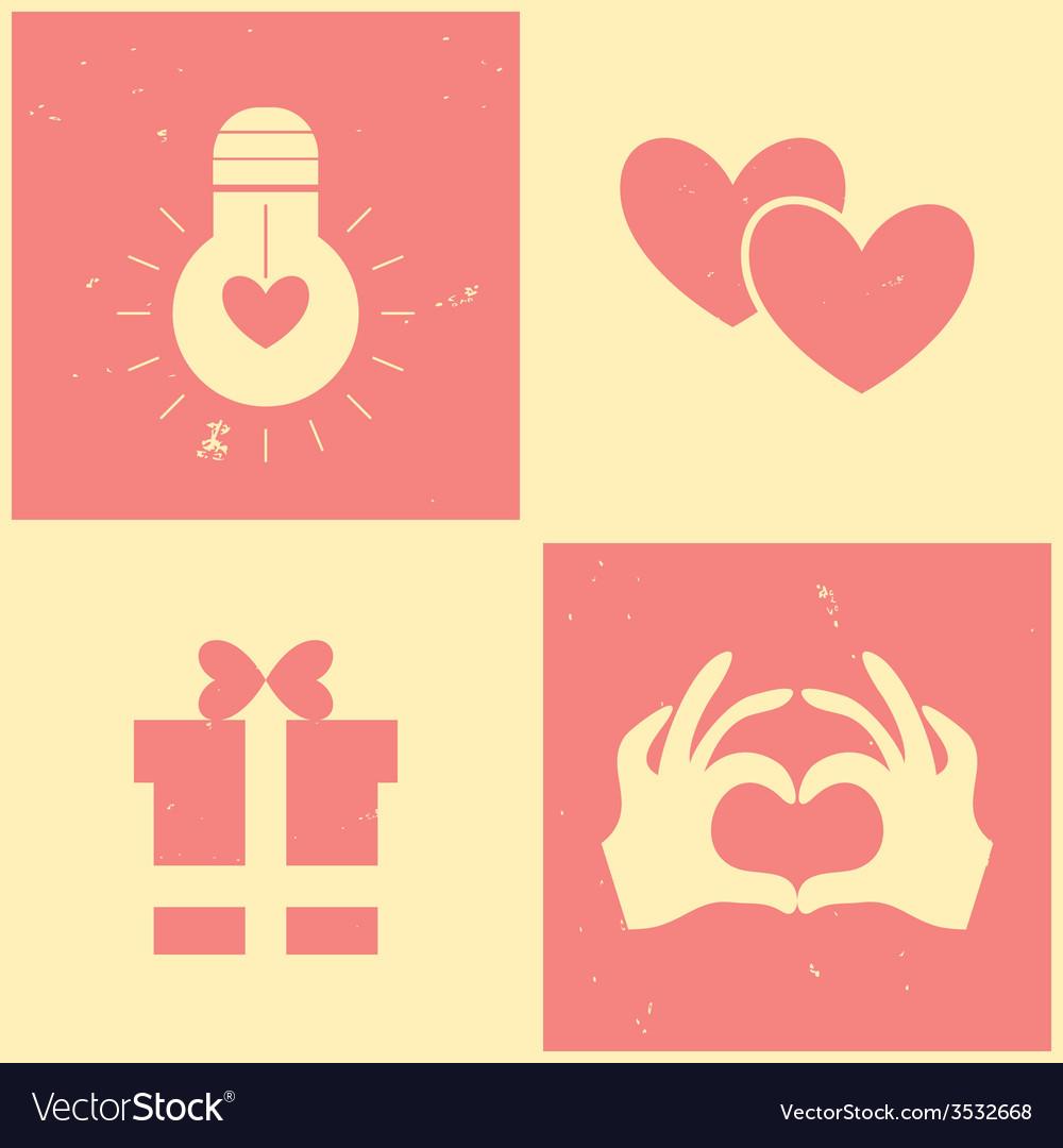Valentines day vector   Price: 1 Credit (USD $1)