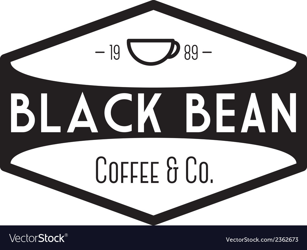 Vintage coffee logo 6 vector
