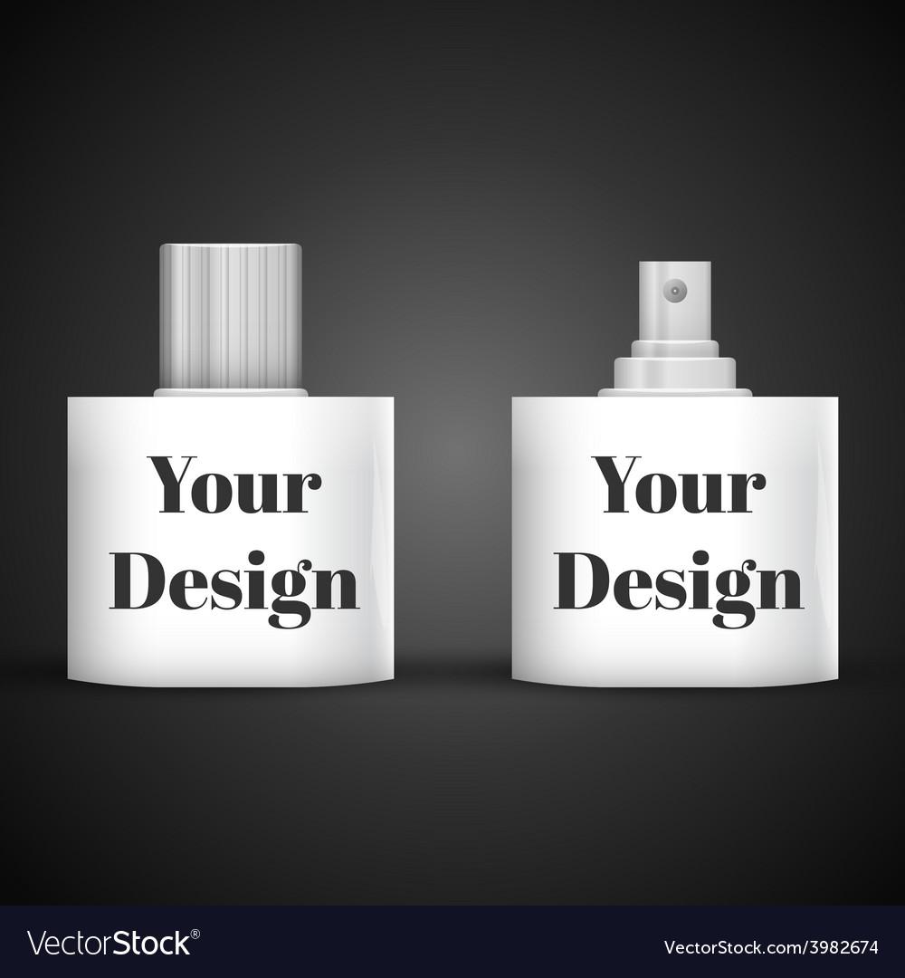 Cosmetic parfume deodorant freshener or medical vector   Price: 1 Credit (USD $1)