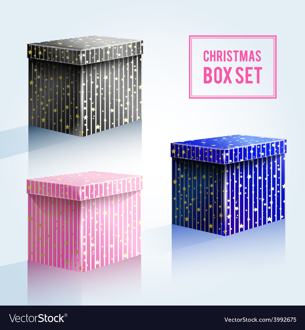 Boxes 12 vector | Price: 1 Credit (USD $1)