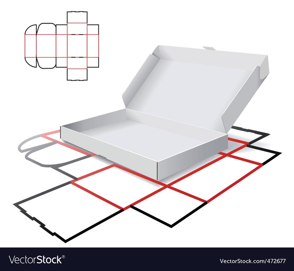 Carton vector | Price: 3 Credit (USD $3)