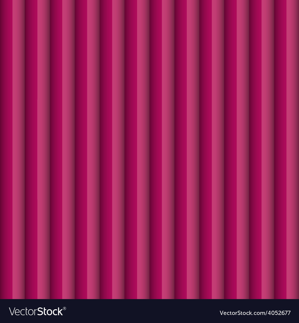 Pink paper seamless pattern background vector | Price: 1 Credit (USD $1)