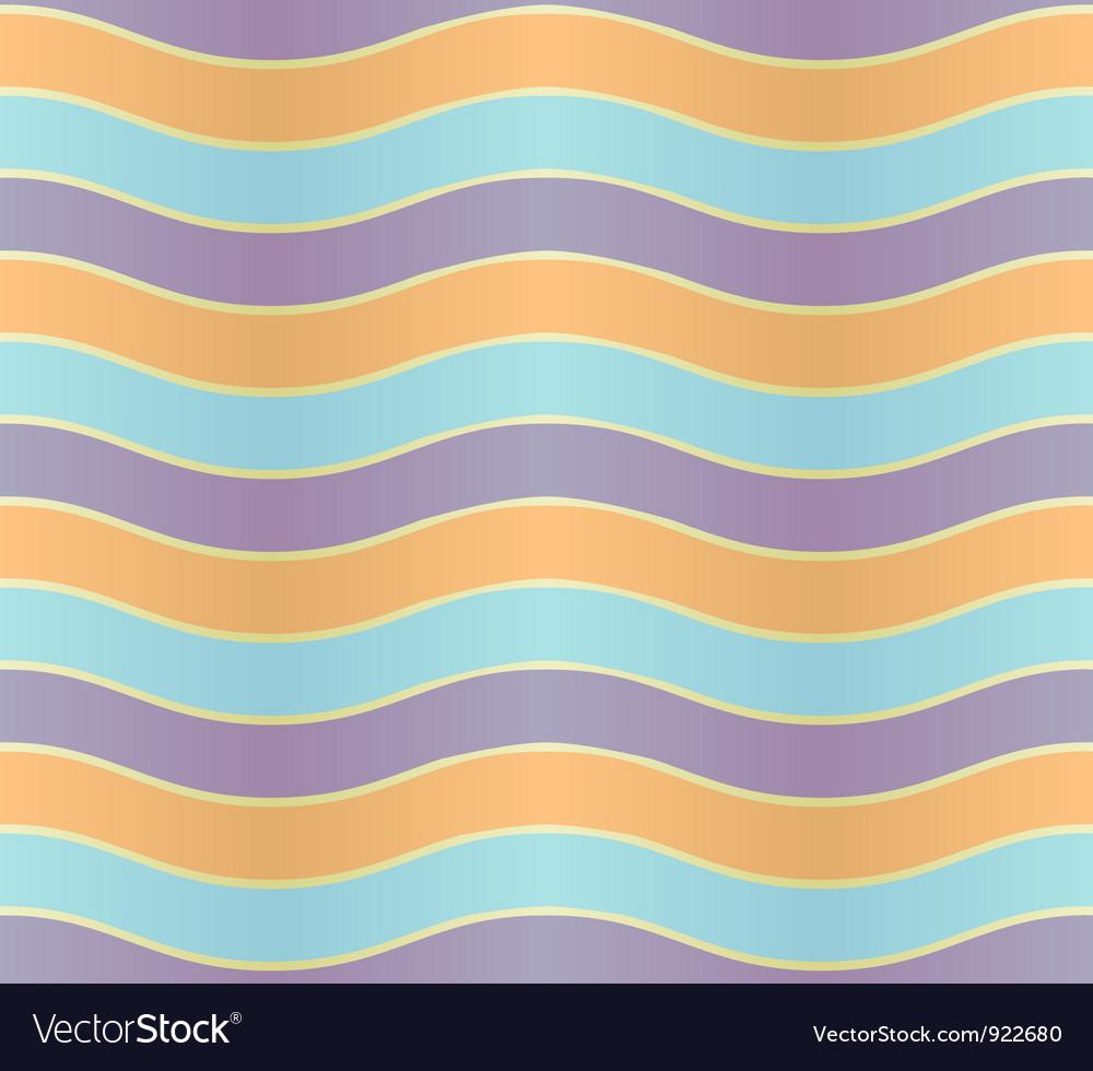 Wavy lines vector | Price: 1 Credit (USD $1)