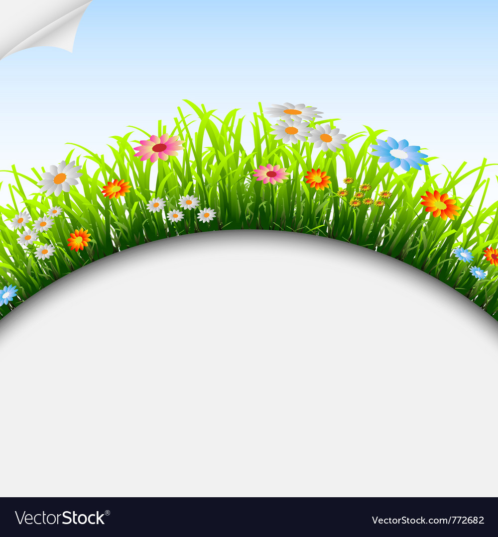 Seasonal background vector | Price: 1 Credit (USD $1)