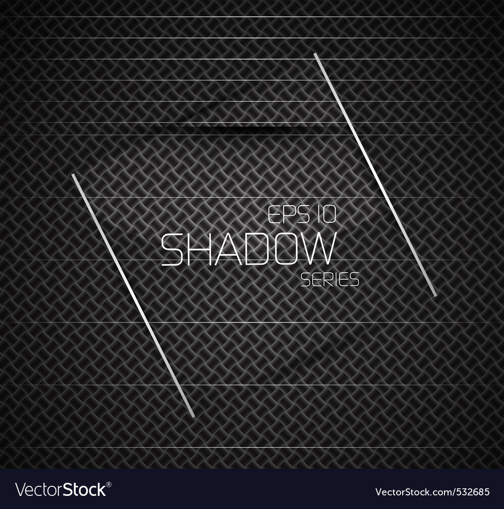 Shadow background vector | Price: 1 Credit (USD $1)