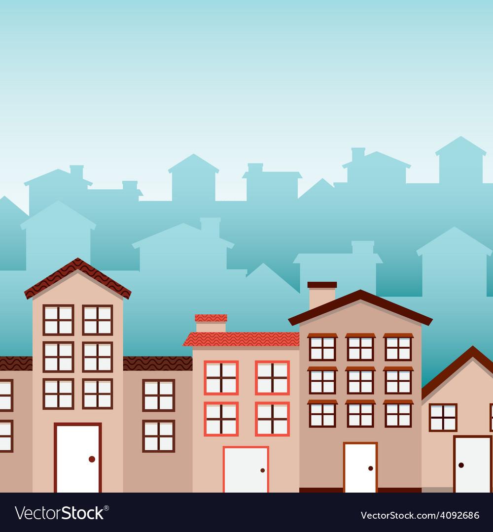 Welcome neighborhood vector   Price: 1 Credit (USD $1)