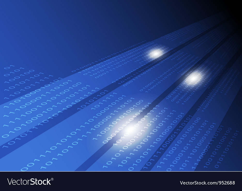 Digital technology concept background vector | Price: 1 Credit (USD $1)