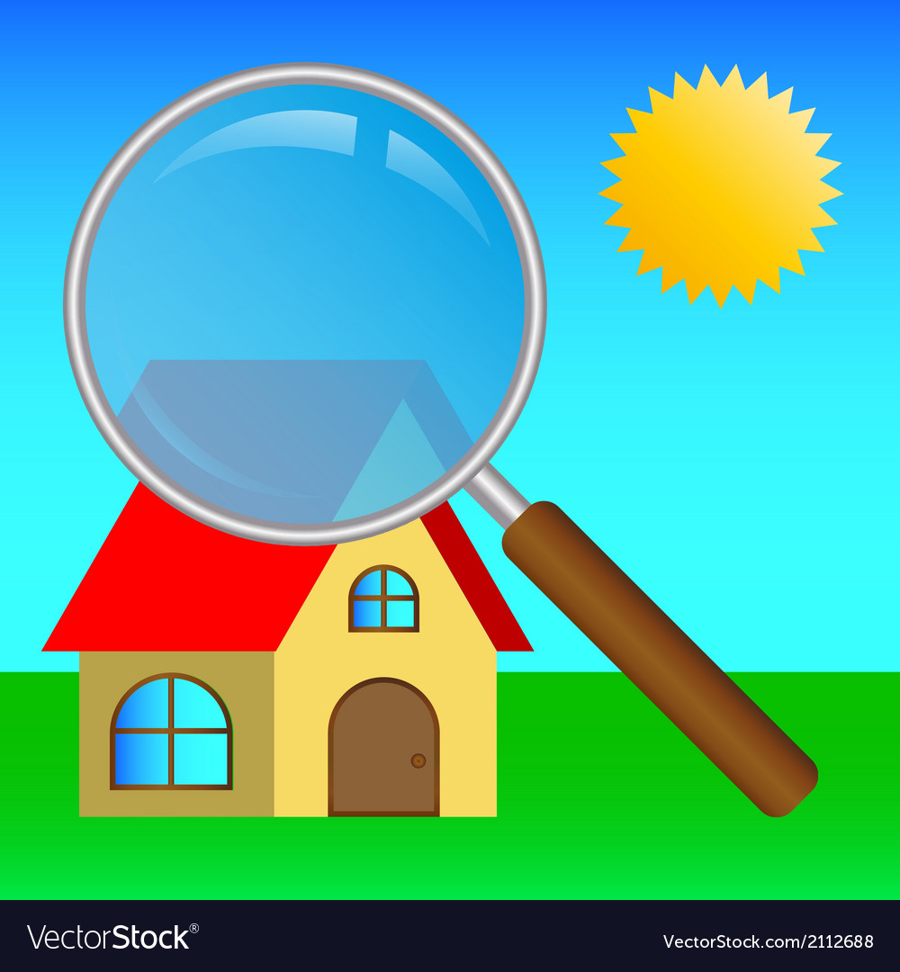 Looking for house vector | Price: 1 Credit (USD $1)