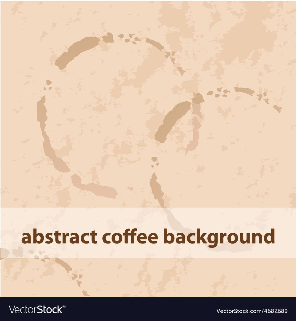 Coffee background vector   Price: 1 Credit (USD $1)