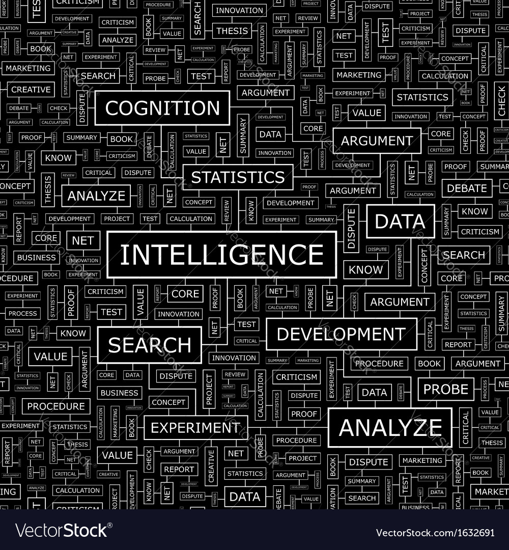 Intelligence vector | Price: 1 Credit (USD $1)