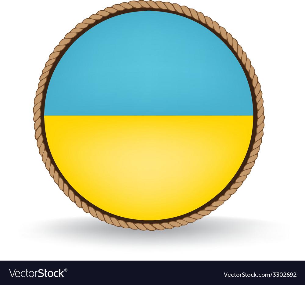 Ukraine seal vector   Price: 1 Credit (USD $1)