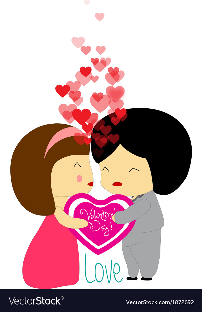 Valentines lovely vector   Price: 1 Credit (USD $1)