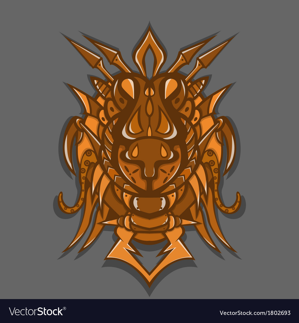 Zalaccalard vector | Price: 1 Credit (USD $1)