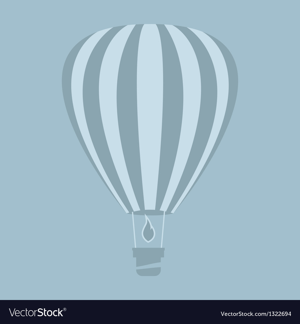 Baloon vector | Price: 1 Credit (USD $1)