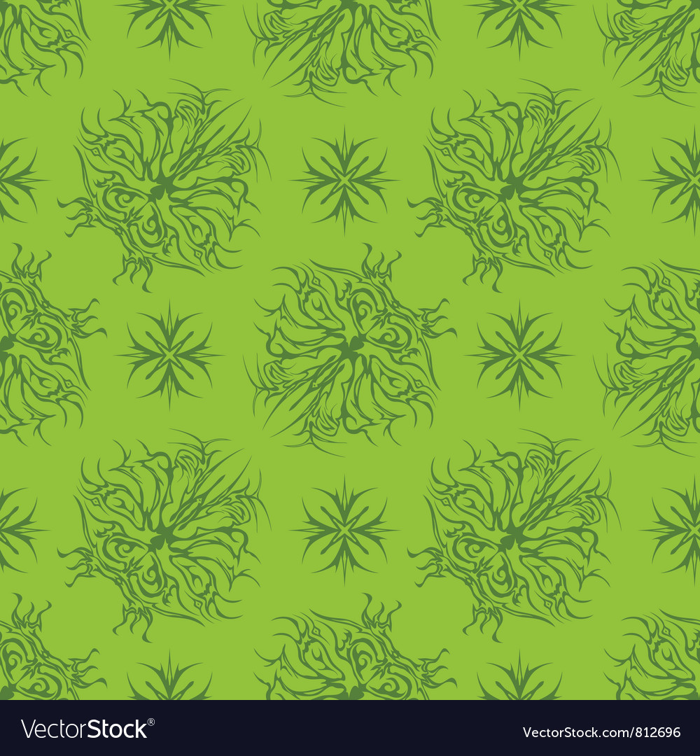 Abstract pattern seamless vector | Price: 1 Credit (USD $1)