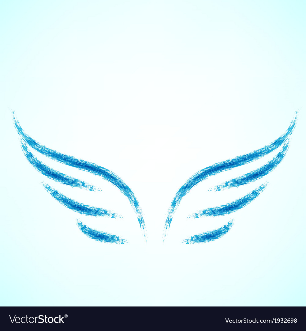 Angel icon vector | Price: 1 Credit (USD $1)