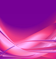 Colorful flower isolated abstract background brigh vector