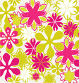 Summer floral 1 38 vector