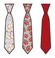 Kolekcija kravate2 resize vector