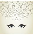 Glasses3 vector