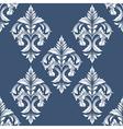Vintage victorian seamless pattern vector