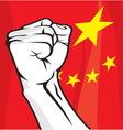 Napred china resize vector