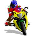 Al 0934 moto vector
