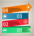 Infographics elements 3 vector