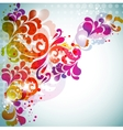 Elegant abstract background vector