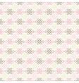 Delicate lovely seamless pattern tiling vector