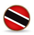 Trinidad and tobago seal vector