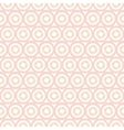 Delicate lovely seamless pattern tiling vector