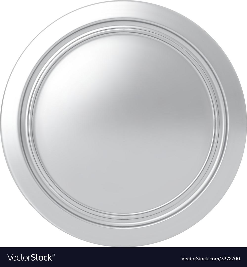 Silver medal vector   Price: 1 Credit (USD $1)