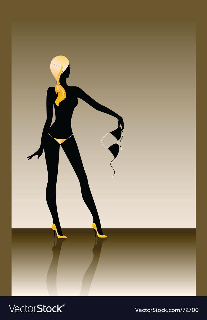 Stripper vector | Price: 1 Credit (USD $1)