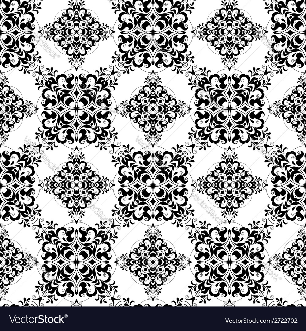 Seamless pattern for design vector | Price: 1 Credit (USD $1)