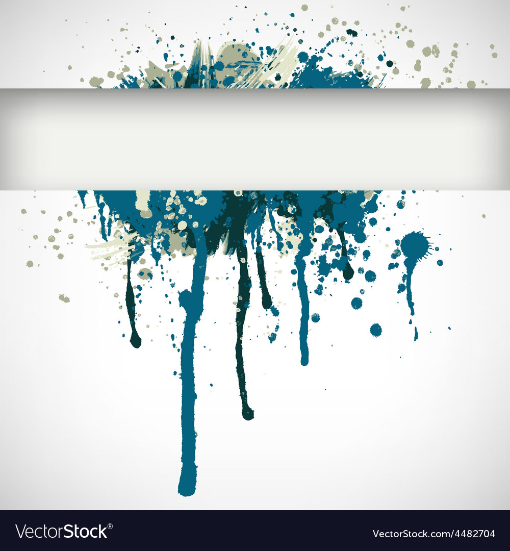 Abstract  flat banner with vector | Price: 1 Credit (USD $1)